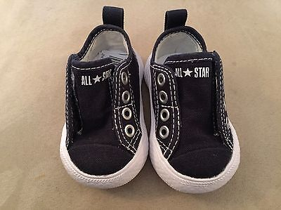 Brand New Toddler Converse Size 2