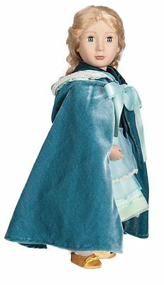 A Girl For All Time Amelia's Opera Cape Boxed Outfit
