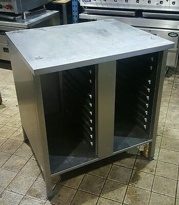 Rational Us3 Combi Oven Stand