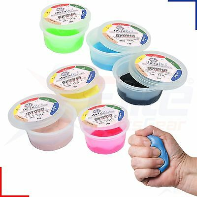 Theraflex Theraputty 110g Physio Hand Exerciser Various Strengths