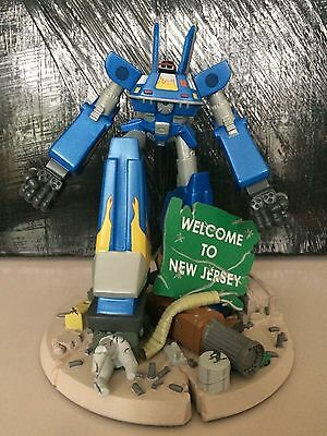 LAST ONE! - Incredibly Rare, MEGAS XLR STATUE - DC Direct - 130/1500