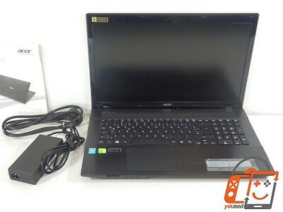 "Acer Aspire V3-772G [17,3"", i7, 2,2 GHz, 16GB, 1TB HDD]"