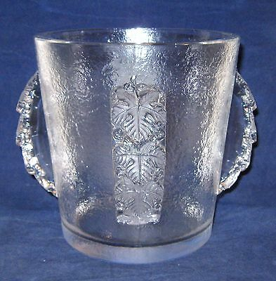 Lalique Epernay Champagne or Wine Cooler