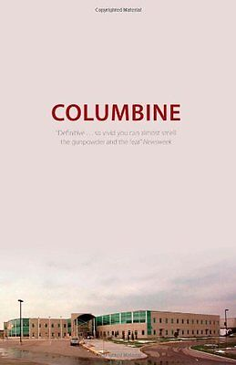 Columbine, Dave Cullen Paperback Book The Cheap Fast Free Post