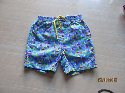 Mothercare Baby Boys Swimming Shorts 6-9 Months