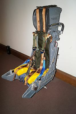 Tornado Aircraft Mk.10 Ejection Seat