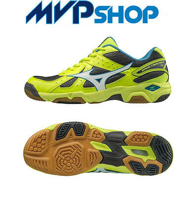 Scarpe Volley Mizuno Wave Twister 4 V1Ga157047