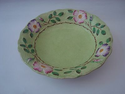 Old Foley Ware 'Wild Rose' Bowl