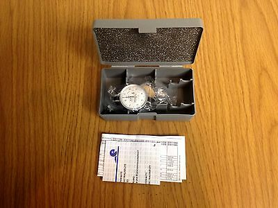 Interapid Dial Test Indicator. NEW
