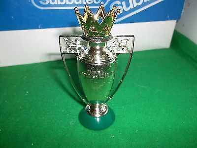 Subbuteo Premier League  Cup Trophy  In Very  Good Condition