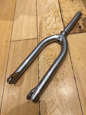 "GT BOX SPEED SERIES BMX FORKS.  1 1/8"" From Early 1990""s"
