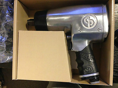 """Chicago Pneumatic CP 3/4"""" Air Impact Wrench   Brand NEW boxed CP772H"""