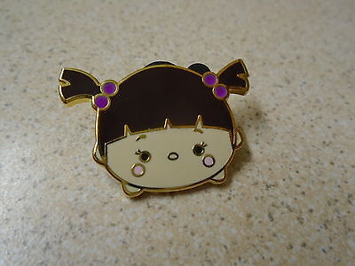 Disney's Boo From Monsters Inc Badge Limited Edition 1000