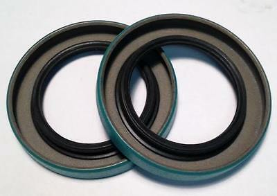 2-Pack SKF / Chicago Rawhide CR 14907 Oil Seal Made In USA (NEW) (DB5)