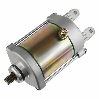 Starter For Kymco Xciting 250 2005 2006 2007 / Xciting 300i 2008-2014