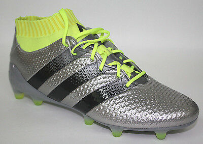 New Adidas Ace16.1 Fg S76469 Primeknit $225.00 Now On Hot Sale Price $99.00!!!