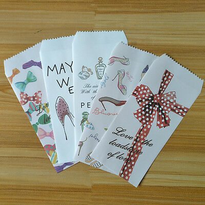 5 pcs/Set Colorful Woman Envelopes New Paper Letter Card for Gift Stationery