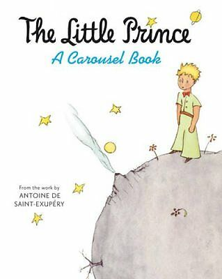 The Little Prince by Richard Howard 9781405216340 (Hardback, 2004)