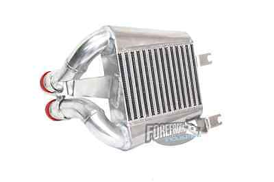 Holden Rodeo 3.0l 4jh1tc UPGRADE front mount Intercooler RA