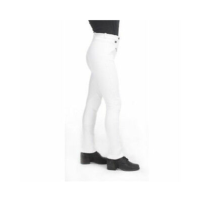 "HyPerformance Keats Ladies Jodhpurs - 26"" White"
