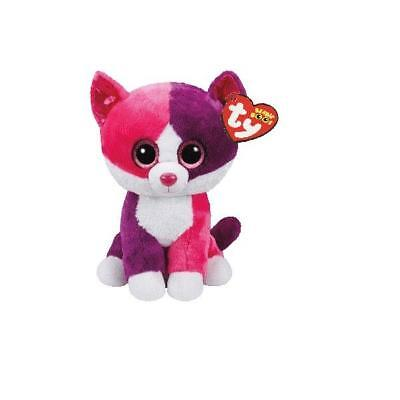 Ty Beanie Babies 36292 Boos Pellie the Cat Large Boo