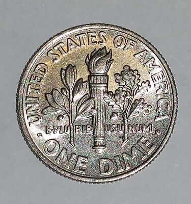 One Dime USA cent coin Collectable