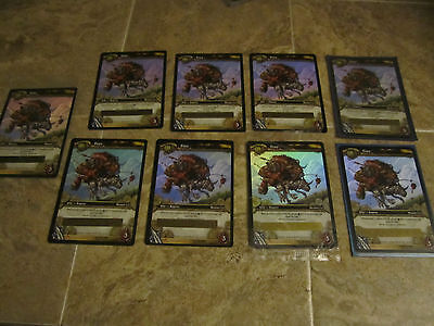 WOW Loot Card Tiny World of Warcraft card NEW