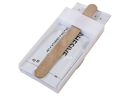 Hinge glue for mounting without drilling Kleber Mounting adhesive