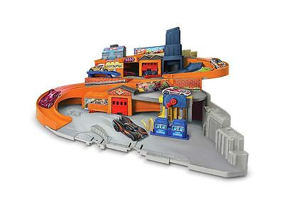 Hot Wheels Nostalgic Service Centre Playset Amazon Price £42.96