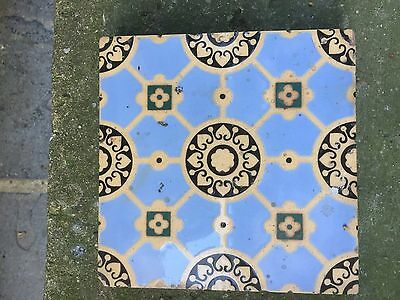 MINTON & Co STOKE ON TRENT TILE