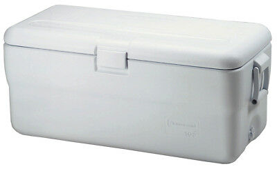 Rubbermaid 102 Qt. Marine Ice Chest Cooler
