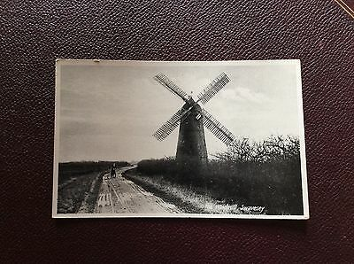 Windmill SWAVESEY