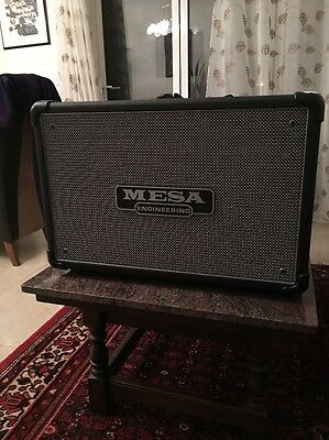 Mesa Boogie 2x10 Traditional