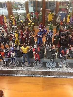 Eaglemoss Marvel Chess Set