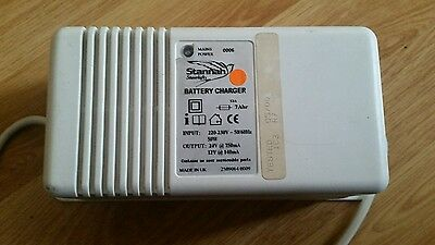 Stannah stairlift battery charger 250 260 300 400 420 spare part
