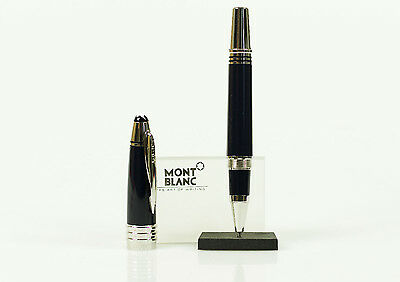 Montblanc Great Characters JOHN F. KENNEDY ROLLER BALL No. 111047 NEU