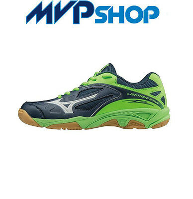 Scarpe Volley Junior Mizuno Lightning Star Z2 Jr Misure
