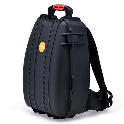 HPRC Backpack 3500 für Mavic Pro black