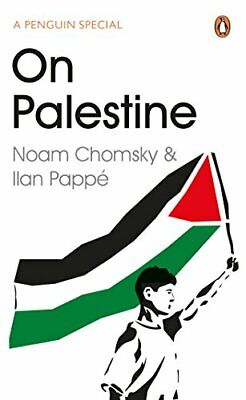On Palestine by Ilan Papp� Book The Cheap Fast Free Post