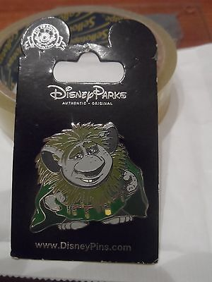 Pabbie (Grandpa) from Frozen Brand New Disney Trading Pin!!