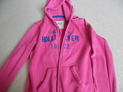 Girls Hollister hoodie size Small