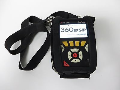 Trilithic 360Dsp Cable Meter With Case