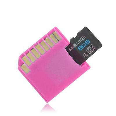"""Micro SD Card Adapter for Macbook """"MicroDrive"""" - Ultra Small, Plug and Play"""