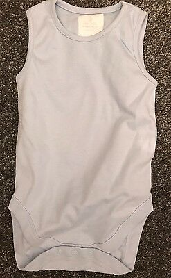 Brand New Without Tags Next Baby Boys Vest, Age 12-18 Months