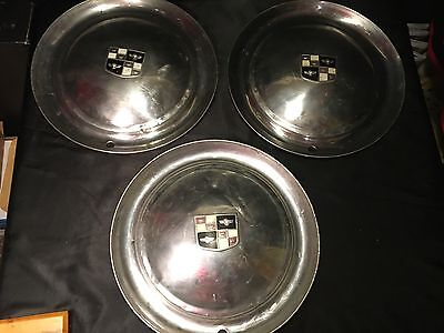 1951 1952 1953 Studebaker Hubcaps Wheel Covers Wheelcovers Commander Champion