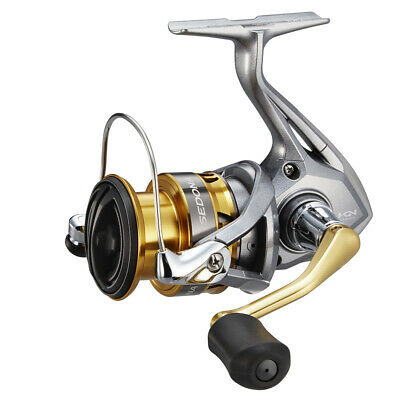 Shimano Sedona FI C5000XG (2017 New Release) Spin Reel BRAND NEW at Otto's