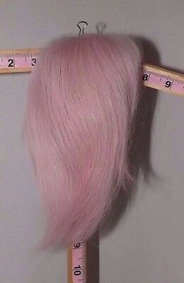 Troll Doll Mohair Replacement Wig for Vintage Troll Doll (4287)