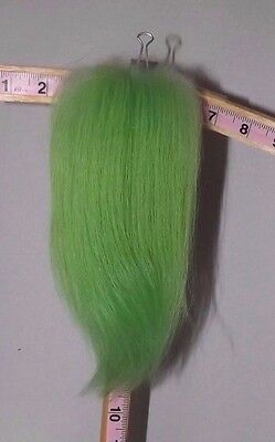Troll Doll Mohair Replacement Wig for Vintage Troll Doll (4295)