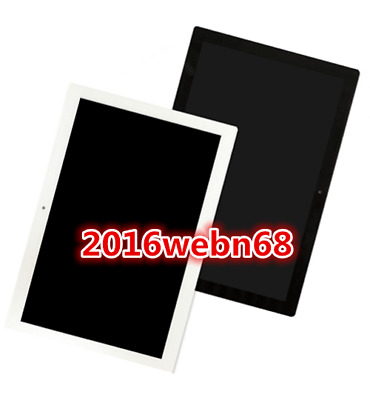 LCD Display+Touch Screen Digitizer Assembly For Lenovo Tab 4 10 TB-X304F/X304N