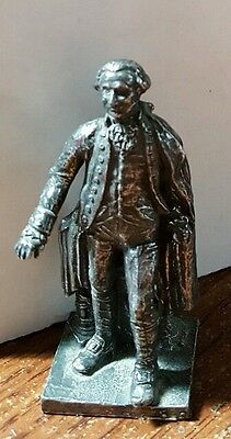 George Washington Statue Founding Father Taking Oath of Office Figurine